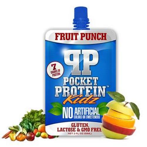 Pocket Protein
