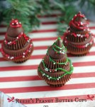 Reese's Peanut Butter Cups Trees