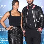 Alicia Keys & Swizz Beatz Welcome Baby No. 2