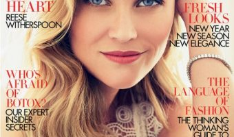 Reese Witherspoon: You Look Inward When Becoming a Parent
