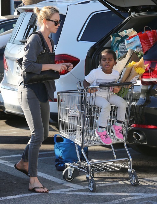 Ashley Greene & Paul Khoury Engage In Some Christmas Eve PDA