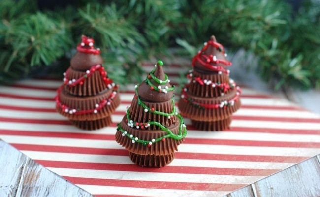 Reese's Peanut Butter Cups Trees – Fun For Kids!