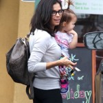 Jenna Dewan-Tatum Picks Up Smoothies