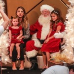 Jessica Alba & Family Get Into the Christmas Spirit