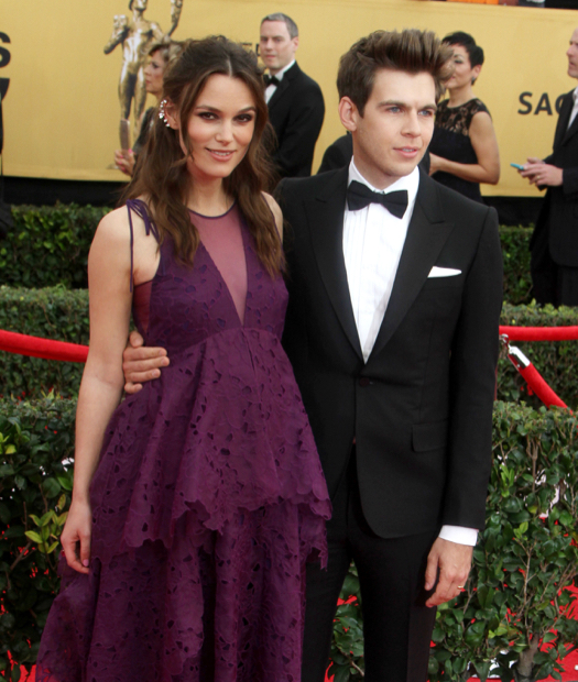 The 21st Annual Screen Actors Guild Awards, Arrivals in LA