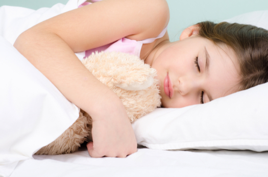 Simplifying Your Kids Bedtime Routine