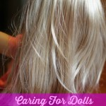Caring For You American Girl Doll – Hair & Vinyl