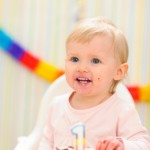 How to Throw a 1st Birthday on a Budget