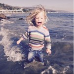 Jessica Simpson Shares Photo of Fearless Daughter