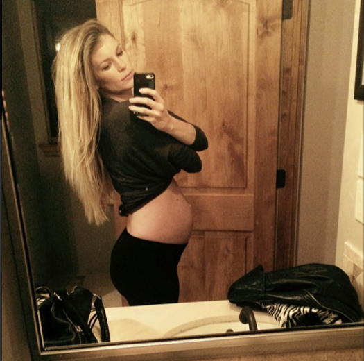 Marissa Miller Pregnant With Baby No 2