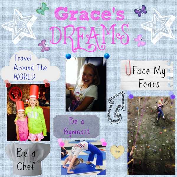 Support Your Kids' Dreams: Craft and Netflix Inspirations