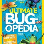 National Geographic Kids: Ultimate Bugopedia + Savings at Zulily
