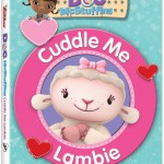 Celebrate the Release of Doc McStuffins: Cuddle Me Lambie #Giveaway