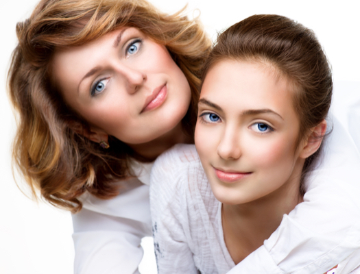 Building Healthy Relationships With Your Teen