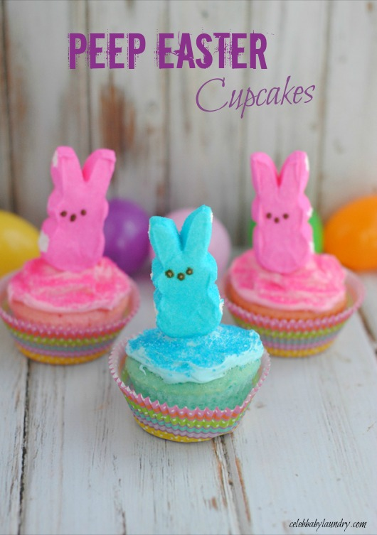 peep-easter-cupcakes
