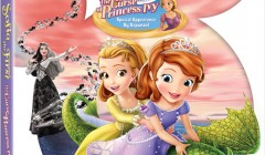Sofia The First: The Curse of Princess of Ivy