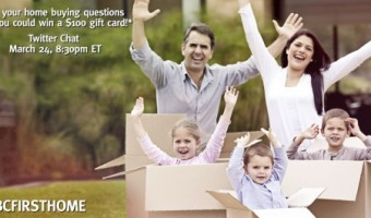 Ask the Experts Your Home-Buying Questions #RBCFIRSTHOME
