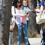 Jenna Dewan and Daughter Everly's Star-Pattern Style – Get the Look for Less!