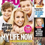 Britney Spears: My Kids Come First in My Life