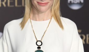 Cate Blanchett: Why We Chose to Adopt