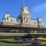 Tackling Disney With Toddlers #Tips