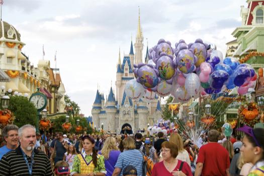 8 Fun Things to Do at Walt Disney World Besides Rides