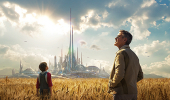 Tomorrowland: A Peek Inside Walt Disney's View of What the Future Held