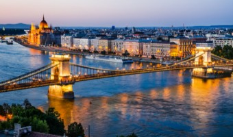 Disney to Start River Cruising on the Danube