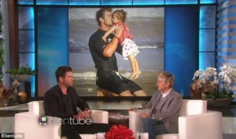 Chris Hemsworth Recounts His Family Trip From Hell