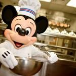 Free Dining at Walt Disney World Resort is Back