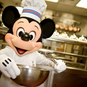 Free Dining at Walt Disney World Resort is back!