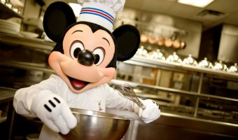 Free Dining at Walt Disney World Resort is Back