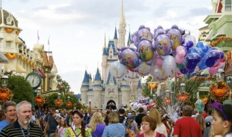 8 Fun Things to Do at Walt Disney World Besides Rides
