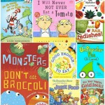21 Kids' Books to Encourage Healthy Eating Habits