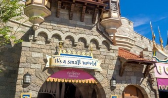 10 Best Disney World Rides For Kids and Families