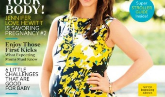 Jennifer Love Hewitt: Pregnancy is Magical