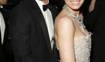 Jessica Biel & Justin Timberlake Welcome Baby Boy