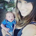 Justin Timberlake Shares Snapshot of Newborn Son Silas