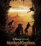 Disney Nature's Monkey Kingdom