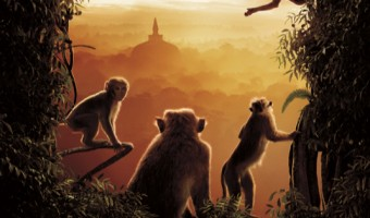 Just in Time For Earth Day – Disneynature's Monkey Kingdom
