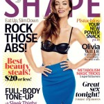 Olivia Wilde: I'm a Mother, and I Look Like One