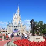 Save Money While Enjoying Walt Disney World