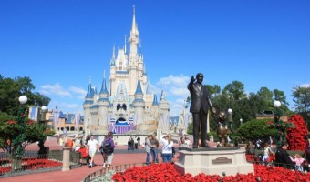 Save Money While Enjoying Walt Disney World