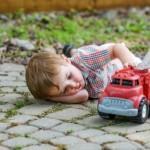 Fun Outdoor Activities for Toddlers
