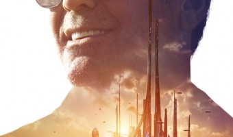 Discover Walt Disney's Vision For the Future – New TOMORROWLAND Featurette