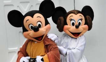 Star Wars Weekends Come to Disney's Hollywood Studios
