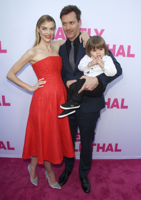 The Special Screening of BARELY LETHAL in Hollywood