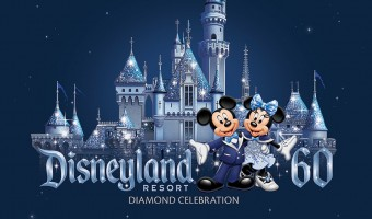 Get Ready For the Disneyland Resort Diamond Celebration