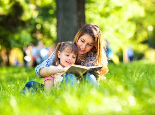 7 Tips for Raising Eager Learners