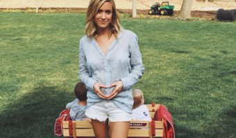 Kristin Cavallari is Pregnant With Baby No 3